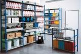 Картотечные шкафы и металлические стелажи